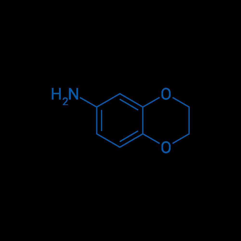 2,3-Dihydrobenzo[b][1,4]dioxin-6-amine