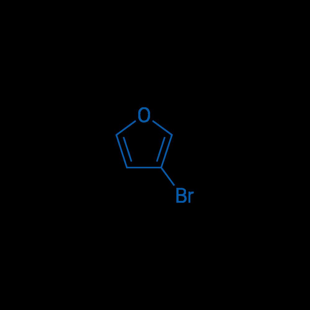 3-Bromofuran