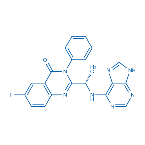 Acalisib