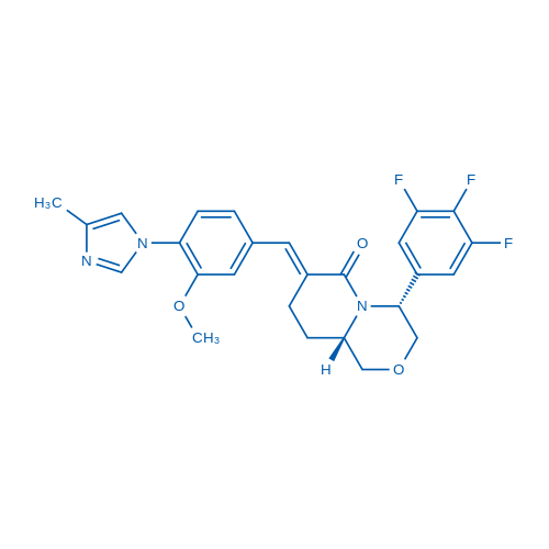 gamma-Secretase Modulators