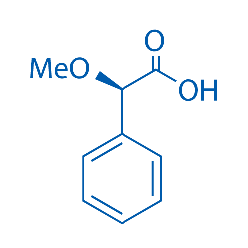 (R)-(-)-alpha-Methoxyphenylacetic Acid
