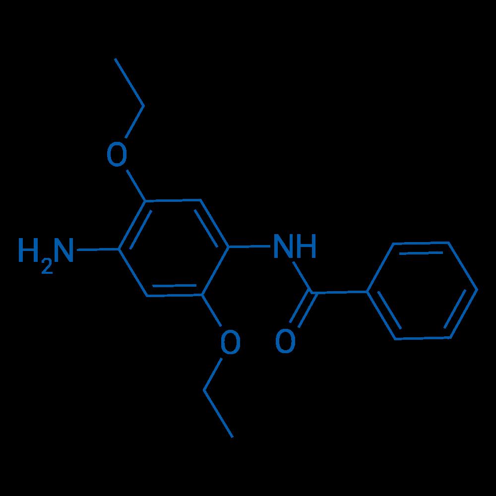 N-(4-Amino-2,5-diethoxyphenyl)benzamide