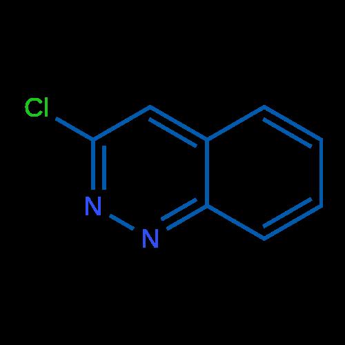 3-Chlorocinnoline