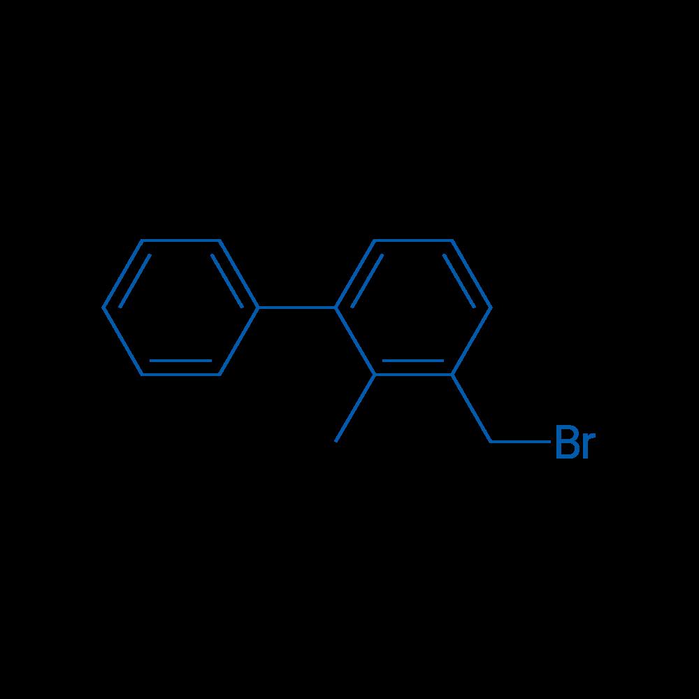 3-(Bromomethyl)-2-methyl-1,1'-biphenyl