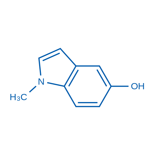 1-Methyl-1H-indol-5-ol