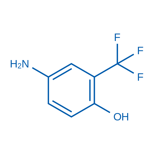 4-Amino-2-(trifluoromethyl)phenol