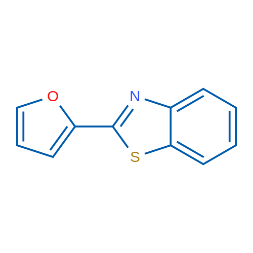 2-(Furan-2-yl)benzothiazole