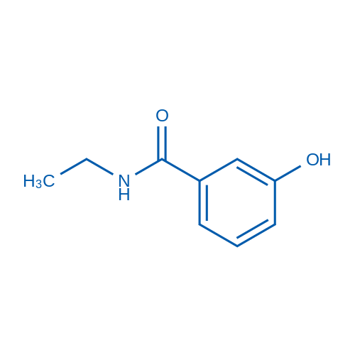 N-Ethyl-3-hydroxybenzamide
