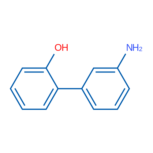 2-(3-Aminophenyl)phenol