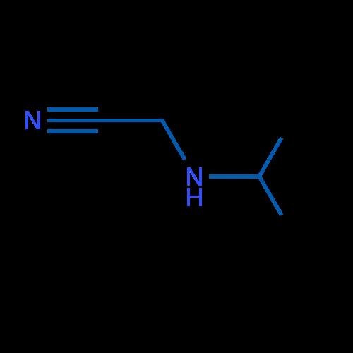 2-(Isopropylamino)acetonitrile