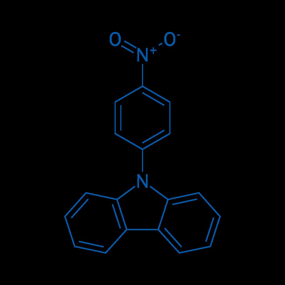 9-(4-Nitrophenyl)carbazole