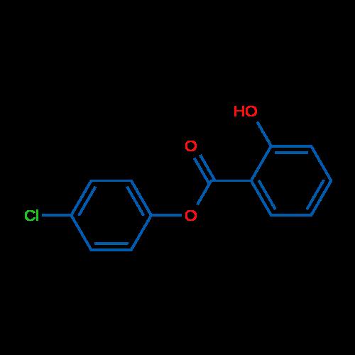 4-Chlorophenyl 2-hydroxybenzoate