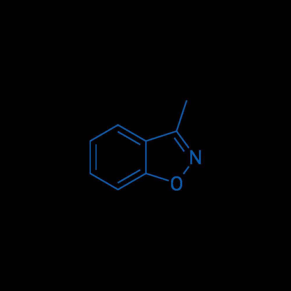 3-Methylbenzo[d]isoxazole