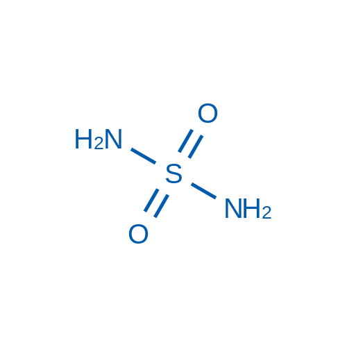 Sulfuric diamide