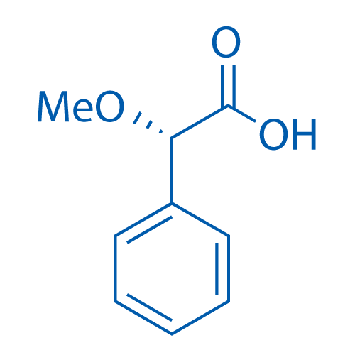 (S)-alpha-Methoxyphenylacetic Acid