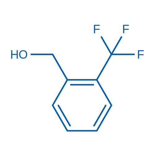 (2-(Trifluoromethyl)phenyl)methanol