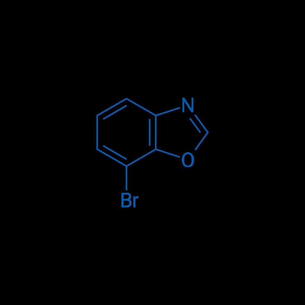7-Bromobenzo[d]oxazole
