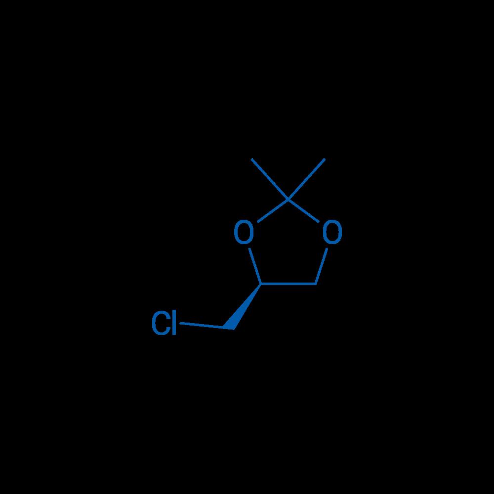 (S)-4-(Chloromethyl)-2,2-dimethyl-1,3-dioxolane