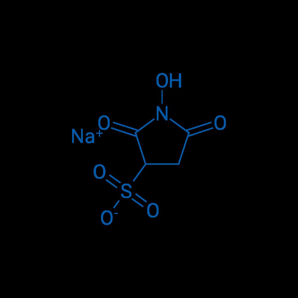 N-Hydroxysulfosuccinimide sodium salt