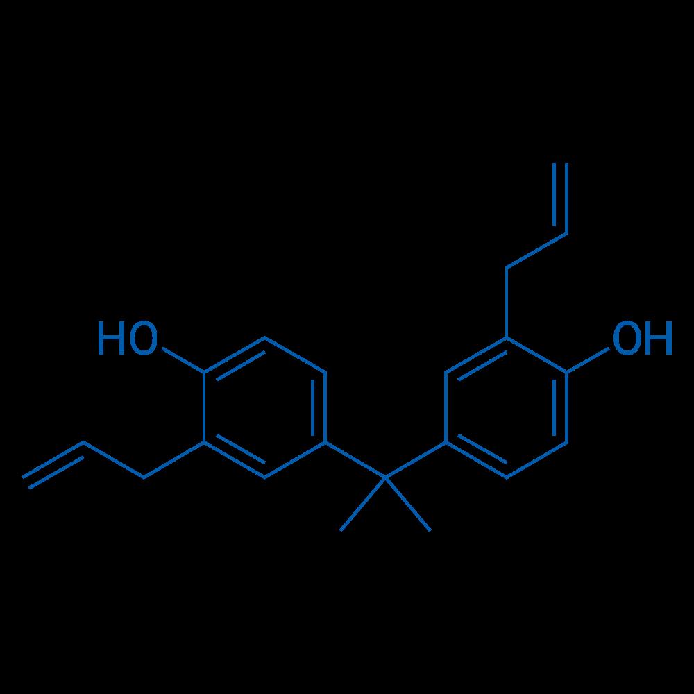 4,4'-(Propane-2,2-diyl)bis(2-allylphenol)