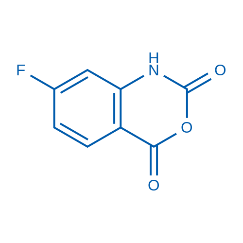 7-Fluoro-1H-benzo[d][1,3]oxazine-2,4-dione