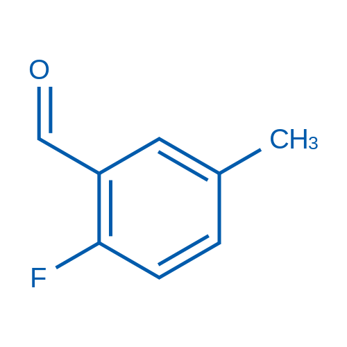 2-Fluoro-5-methylbenzaldehyde