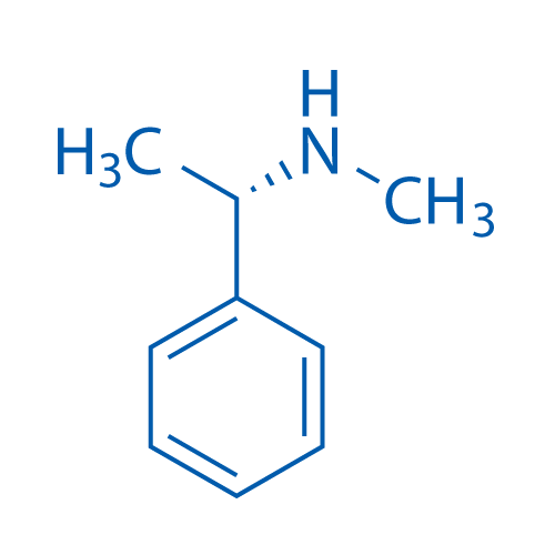 (S)-N,α-Dimethylbenzylamine