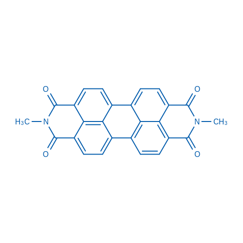 2,9-Dimethylanthra[2,1,9-def:6,5,10-d'e'f']diisoquinoline-1,3,8,10(2H,9H)-tetraone