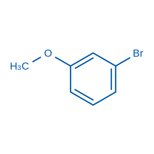1-Bromo-3-methoxybenzene