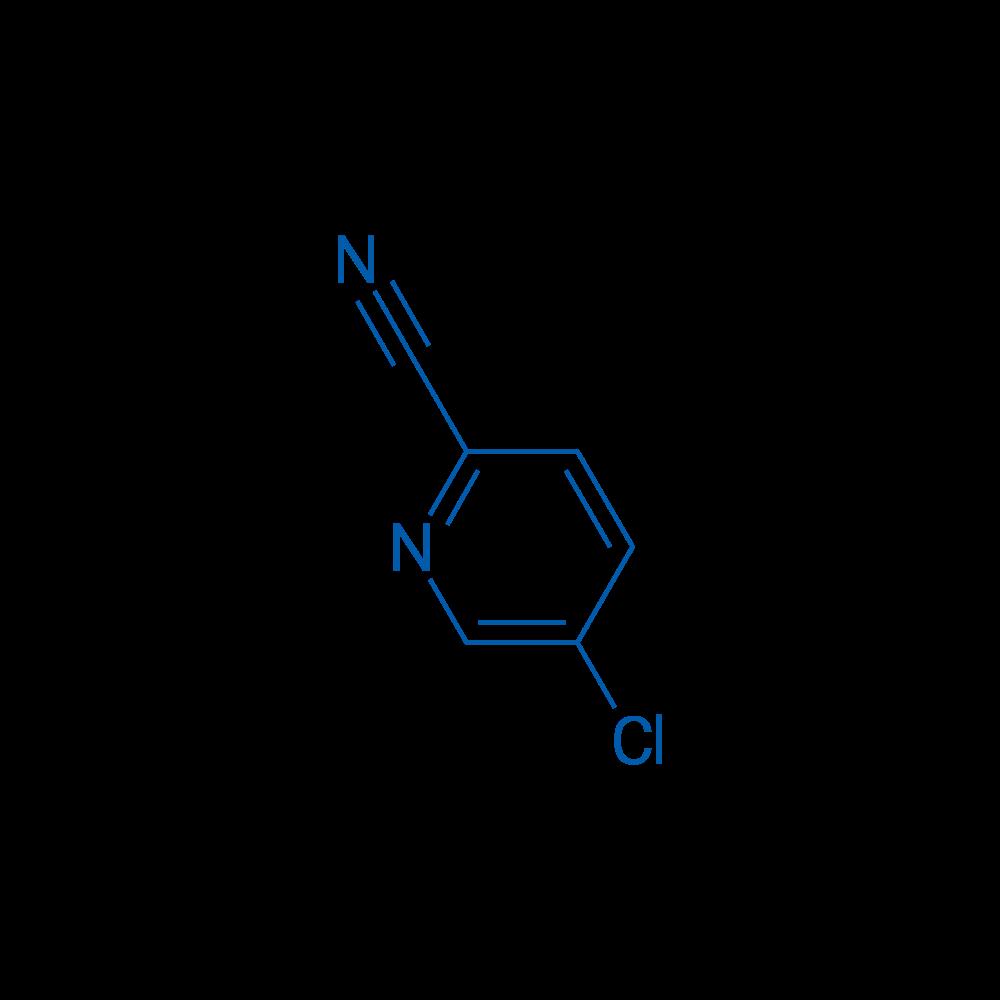5-Chloropicolinonitrile