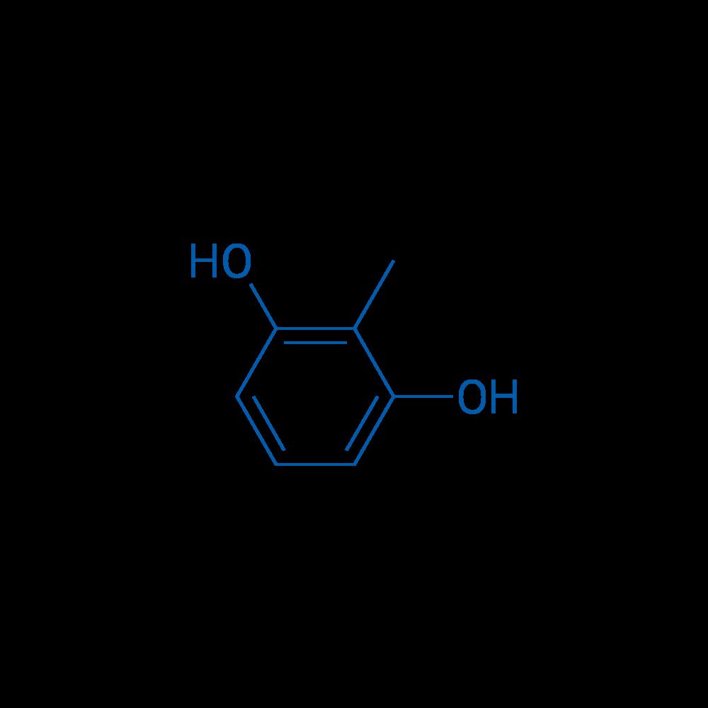 2-Methylbenzene-1,3-diol