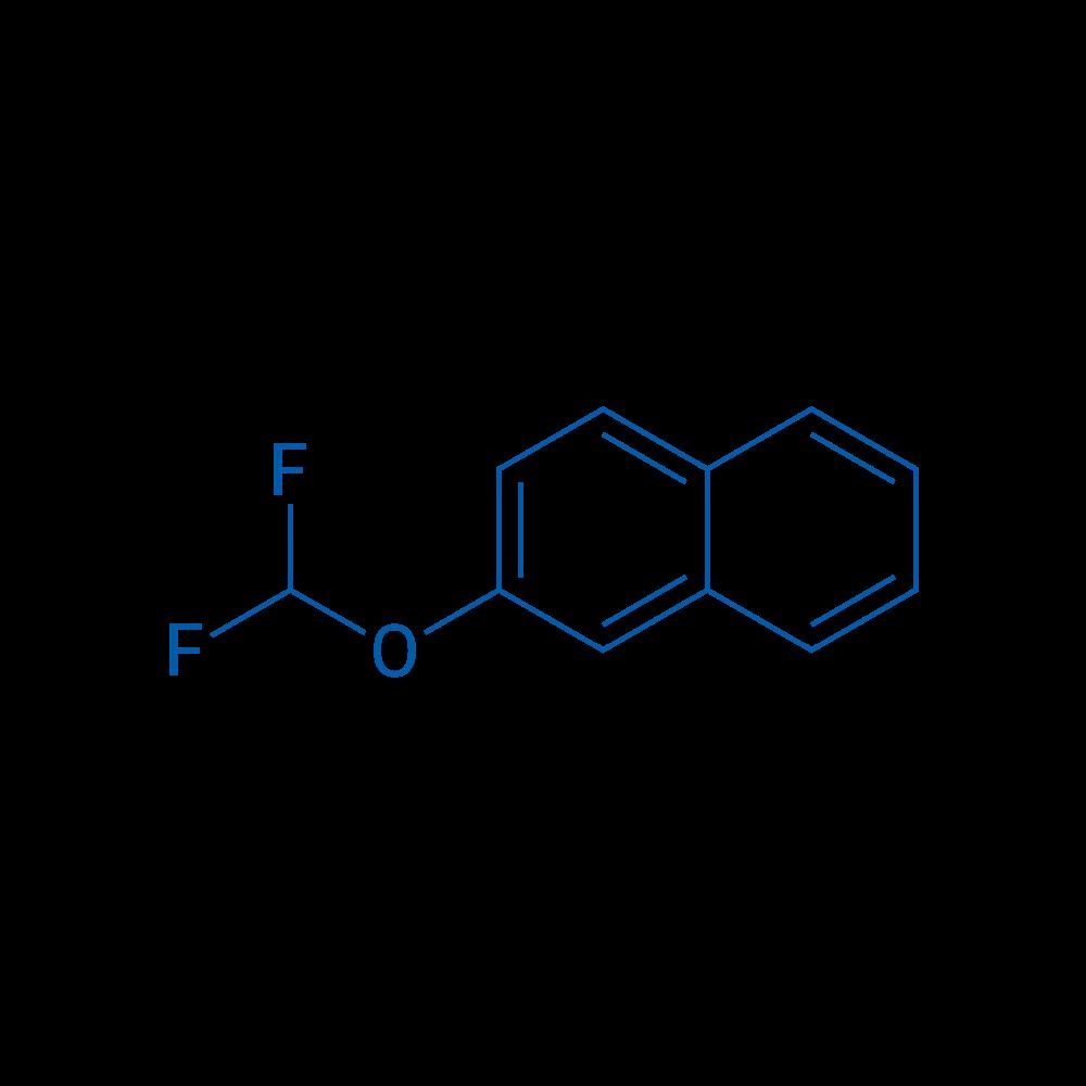 2-(Difluoromethoxy)naphthalene