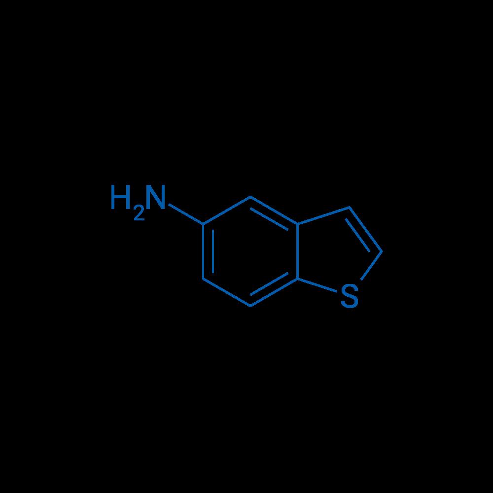5-Aminobenzothiophene