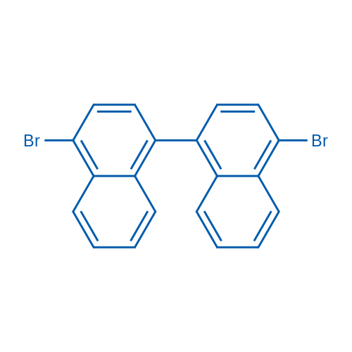 4,4'-Dibromo-1,1'-binaphthalene