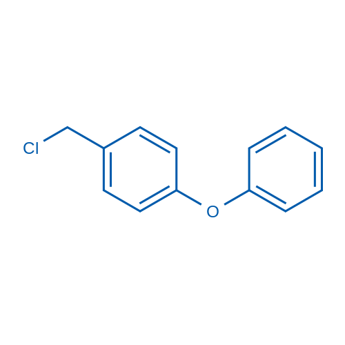 1-(Chloromethyl)-4-phenoxybenzene