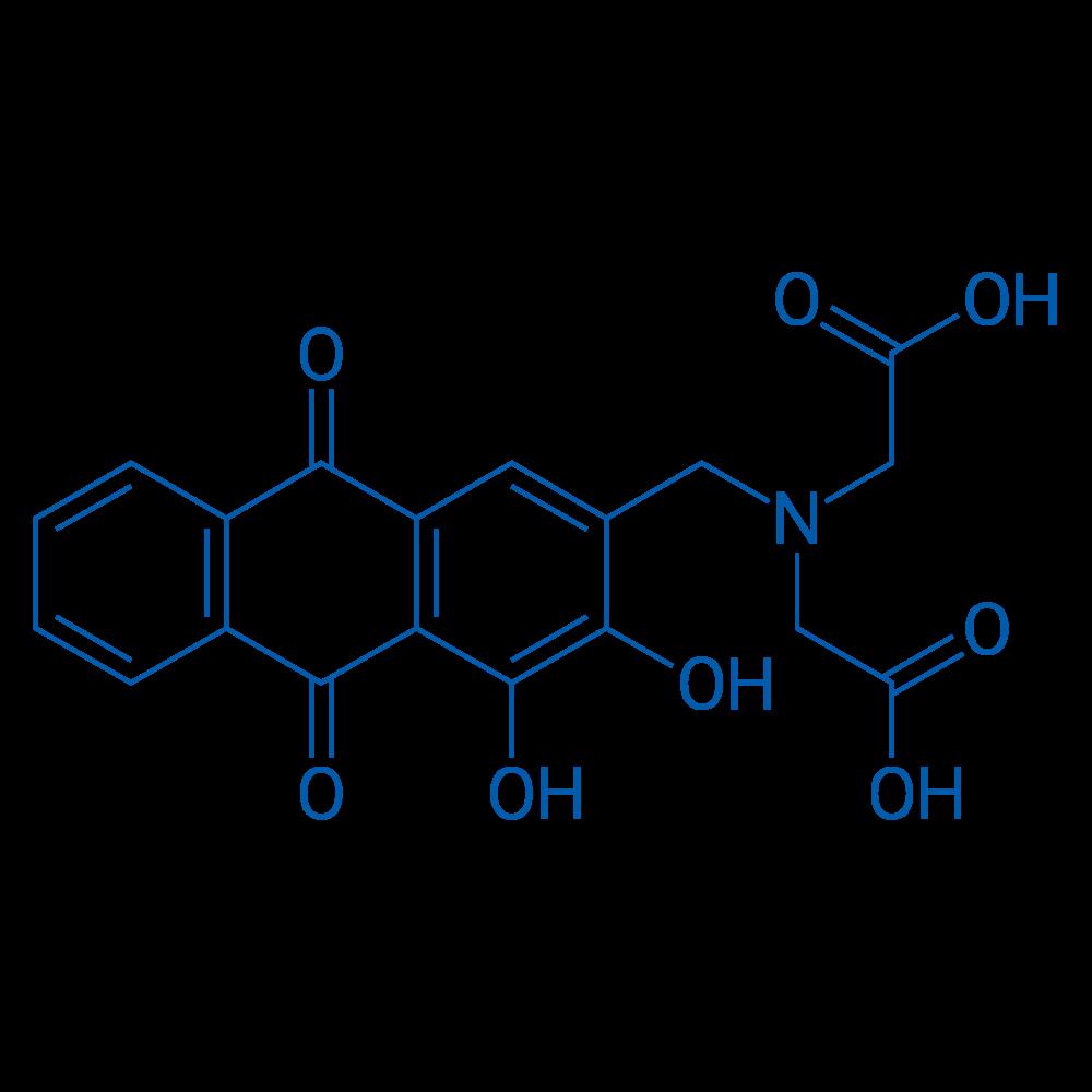Alizarin Fluorine Blue