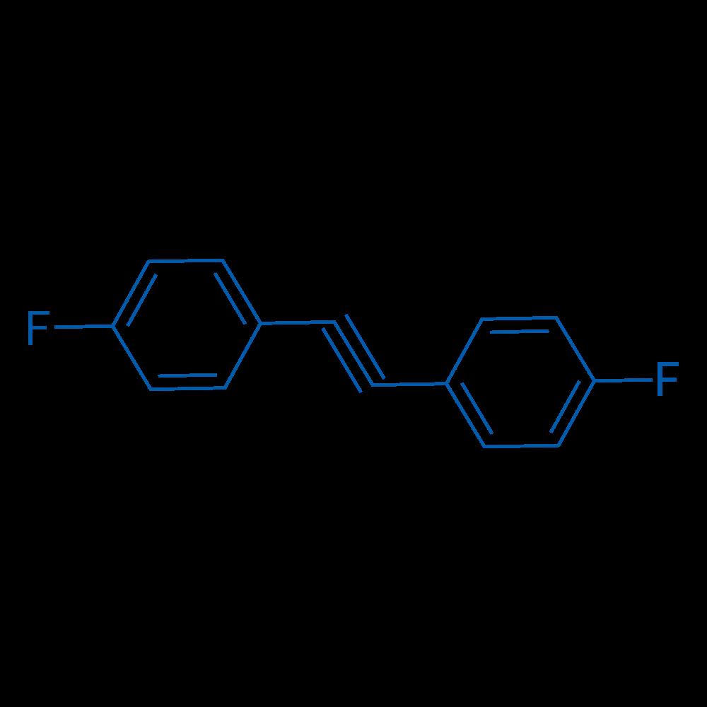 1,2-Bis(4-fluorophenyl)ethyne