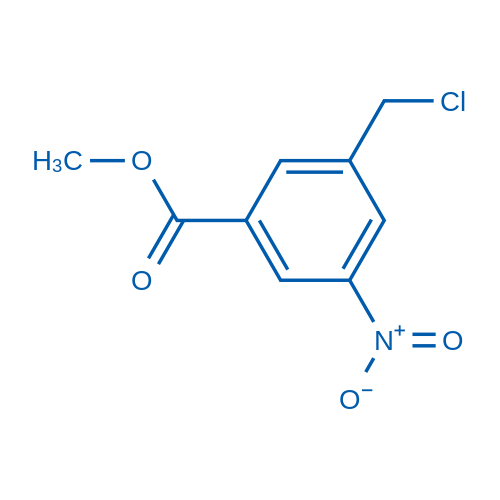 Methyl 3-(Chloromethyl)-5-nitrobenzoate