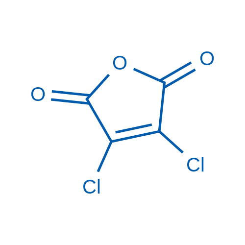 2,3-Dichloromaleic anhydride