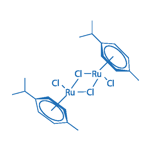 Dichloro(p-cymene)ruthenium(II)Dimer
