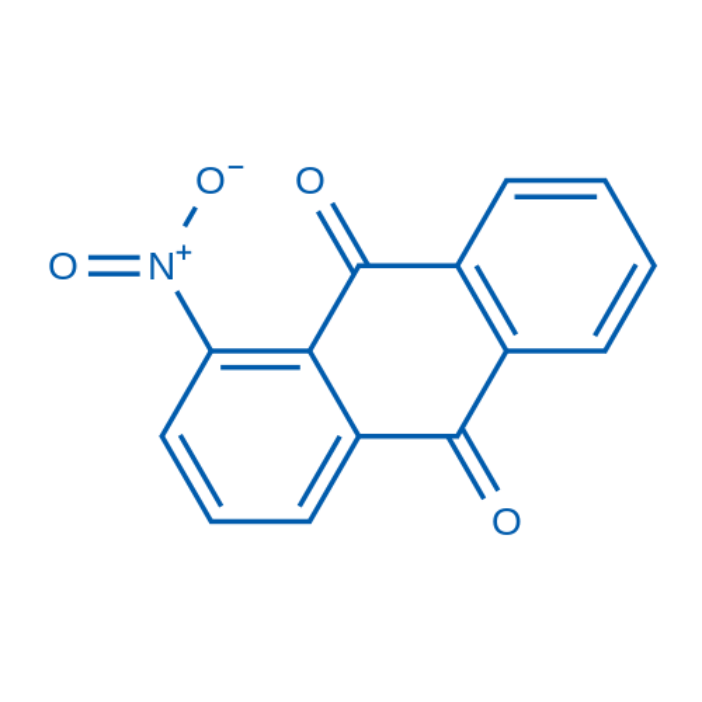 1-Nitroanthracene-9,10-dione