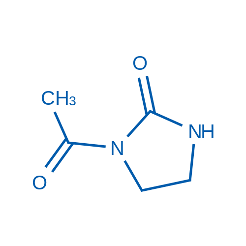 1-Acetylimidazolidin-2-one