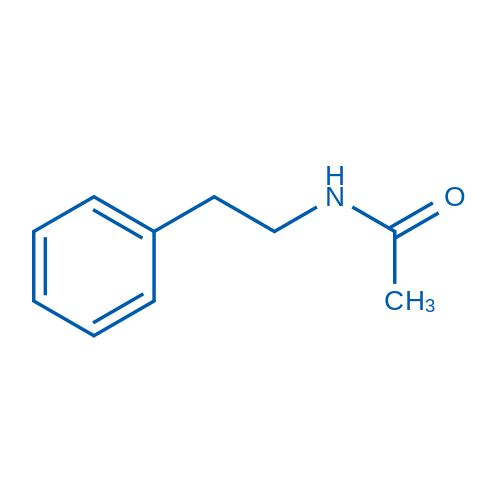 N-Phenethylacetamide