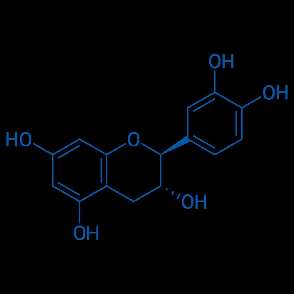 (2S,3R)-2-(3,4-Dihydroxyphenyl)chroman-3,5,7-triol