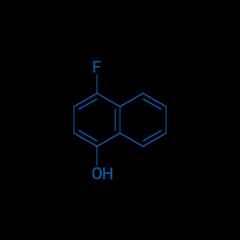 4-Fluoronaphthalen-1-ol