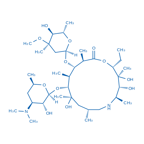 Azathramycin