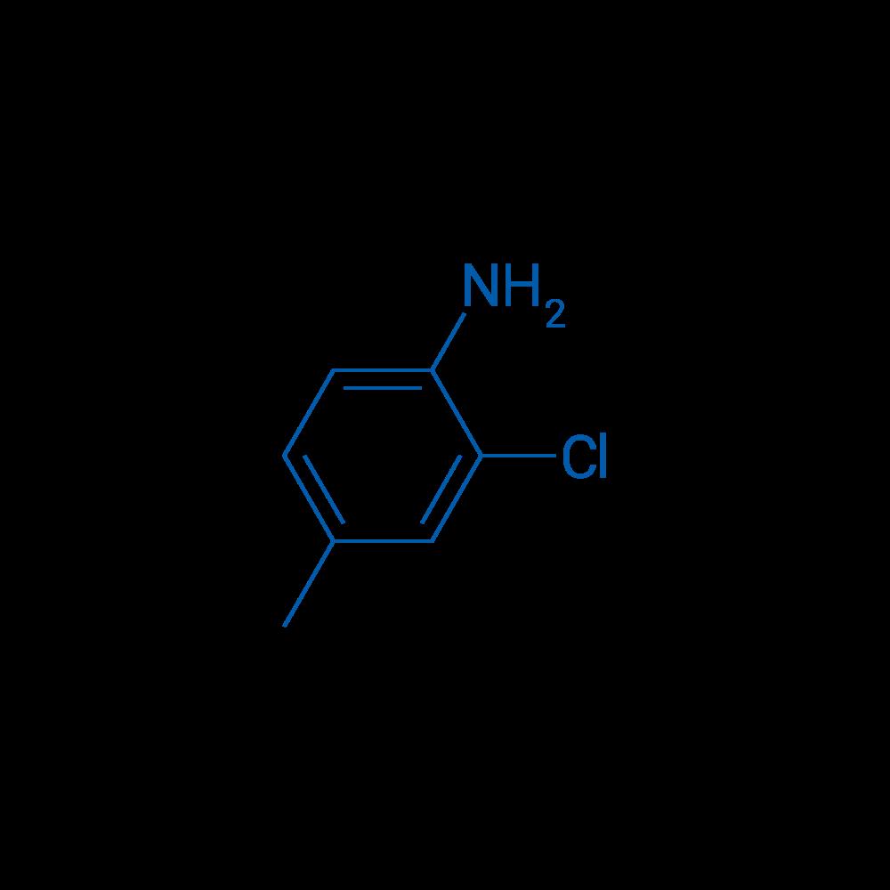 2-Chloro-4-methylaniline