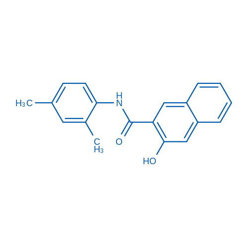 N-(2,4-Dimethylphenyl)-3-hydroxy-2-naphthamide