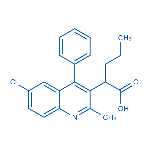HIV-1 integrase inhibitor 2