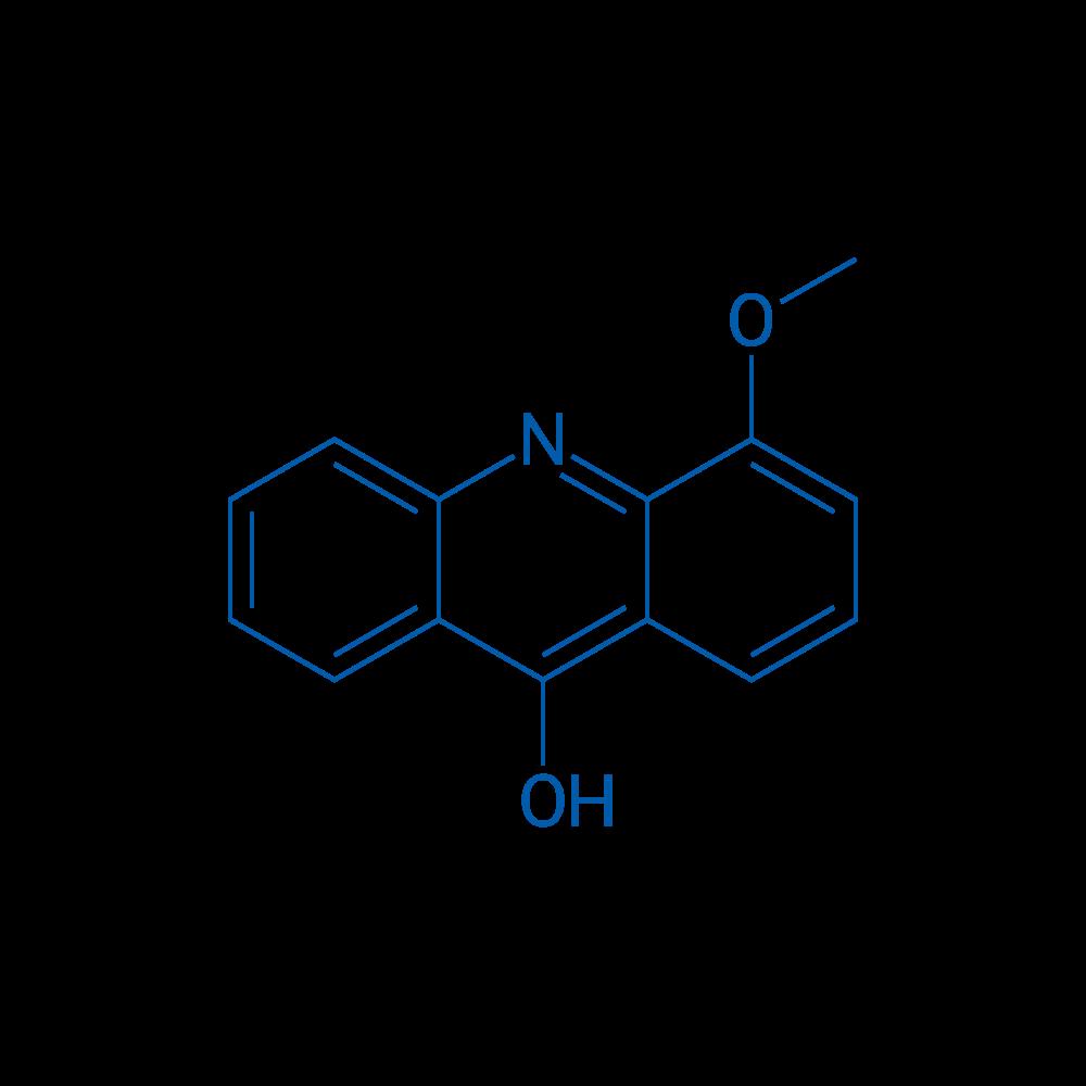 4-Methoxyacridin-9-ol